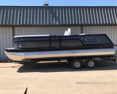 2021 Misty Harbor DIA MANTE 23S Pontoon Boats Amarillo, TX