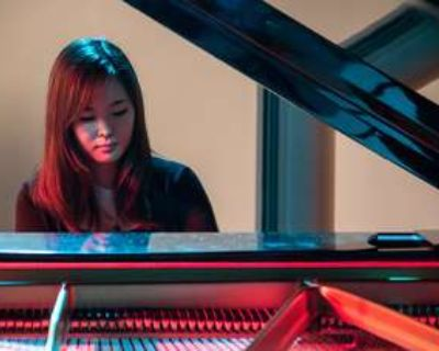 Online Piano lesson with Stanford grad - starting at $35