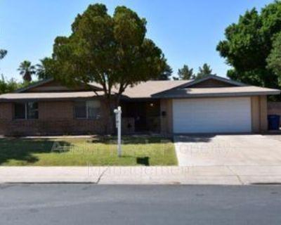 735 E Manhatton Dr, Tempe, AZ 85282 4 Bedroom House