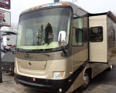 2007 Holiday Rambler Neptune diesel pusher