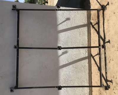Queens Size Bed-frame