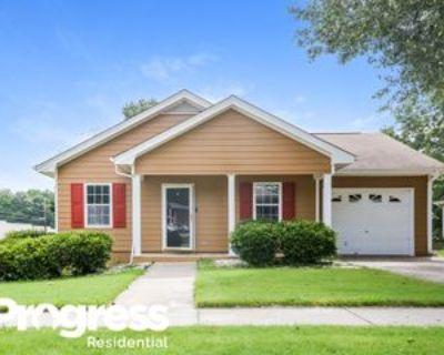 289 Courtyard Cir, Winder, GA 30680 3 Bedroom House