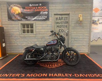 2021 Harley-Davidson Iron 1200 Sportster Lafayette, IN