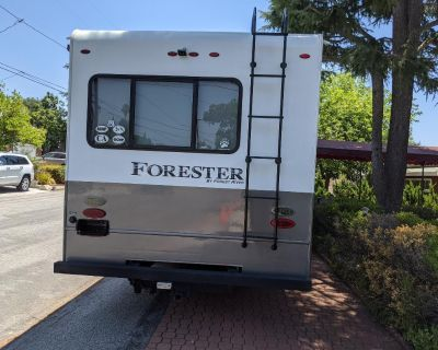 2017 Forest River FORESTER 3051S