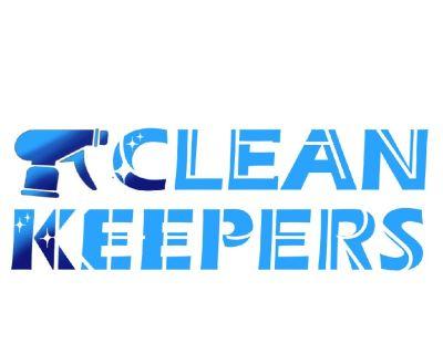 CLEAN KEEPERS