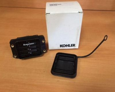 Genuine Oem Kohler Fuse Block Gm42340