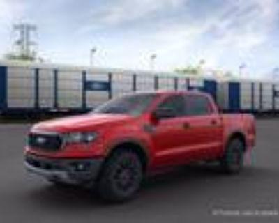 2021 Ford Ranger XLT 301A