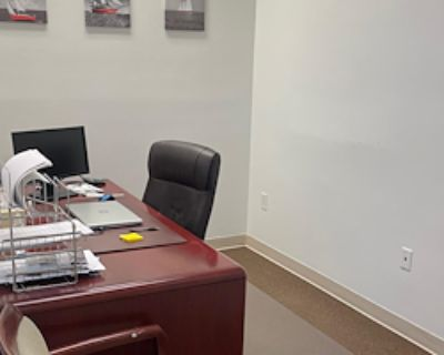 Dedicated Desk - 1 Available at Farmers Insurance, Adrienne Robinson Agency