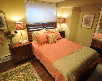 Elegant Apartment in N Boulder Fab location - Wonderland Hills
