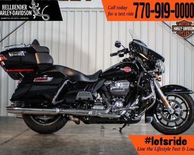 2019 Harley-Davidson Ultra Limited Tour Marietta, GA