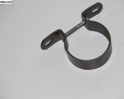 Coil Clamp