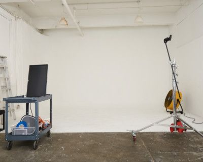 A photography studio for the modern photographer, San Jose, CA