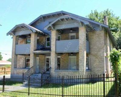 1521 W 24th St #1, Little Rock, AR 72206 2 Bedroom Apartment