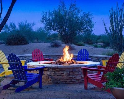 Marriott Canyon Villas - Two Bedrooms-Direct from Owner Spring Break - Desert Ridge