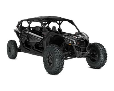 2022 Can-Am Maverick X3 MAX X rs Turbo RR With Smart-Shox