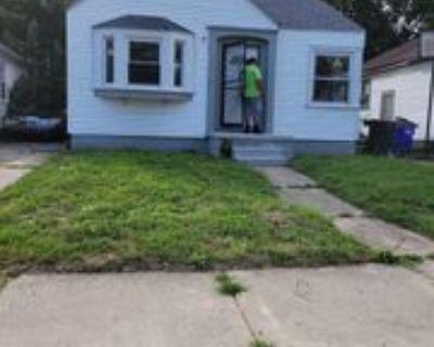 14621 Roselawn St, Detroit, MI 48238 2 Bedroom House