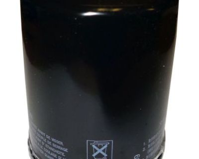 Oem Suzuki Genuine Outboard Oil Filter For Df 150-300 16510-96j00
