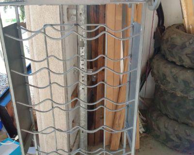 Kendall-Jackson Wine Rack