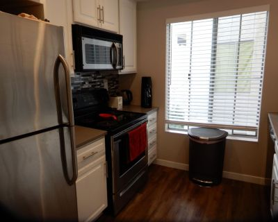 Relaxing 1bed/1bath summer sublet 5/1-8/1 - Jefferson