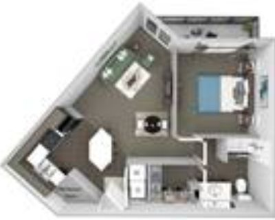 Perimeter Gardens at Georgetown - 1 Bed 1 Bath Synthesis