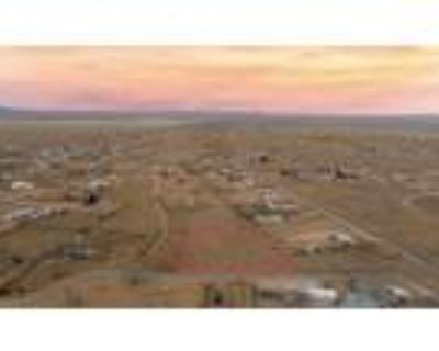 In Los Lunas New Mexico 87031