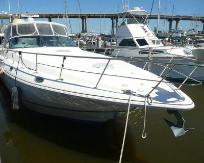 2002 Cruisers 4270