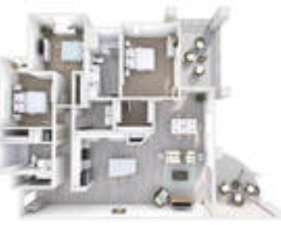 Noria Robson Luxury Apartments - C1