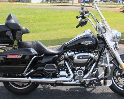 2017 Harley-Davidson Road King Bagger Cartersville, GA
