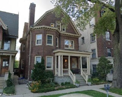 Downtown East Mansion Office Available