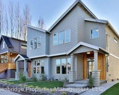 1220 Se Lambert St, Portland, OR 97202 4 Bedroom House