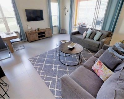 Aco235895 - The Retreat at Champions Gate - 3 Bed 3 Baths Townhome - Four Corners