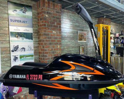 2013 Yamaha SuperJet PWC Single Clearwater, FL