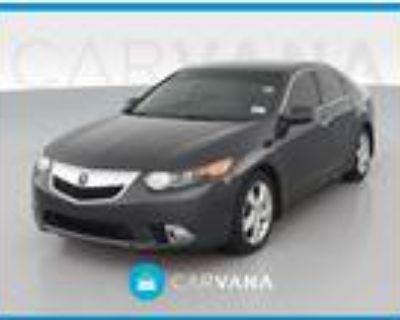 2012 Acura TSX Gray, 88K miles