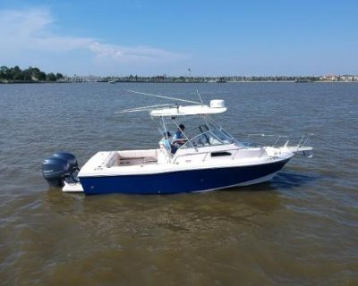 2012 Grady-White 232 Gulfstream