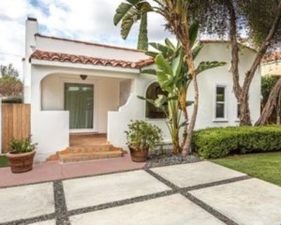409 N Kilkea Dr, Los Angeles, CA 90048 3 Bedroom Apartment