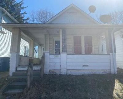 3 Bed 1 Bath Foreclosure Property in Toledo, OH 43609 - Orchard St
