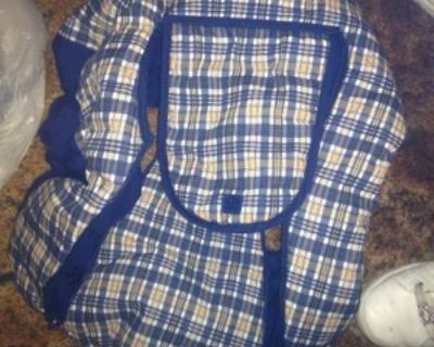baby car seat warm cover
