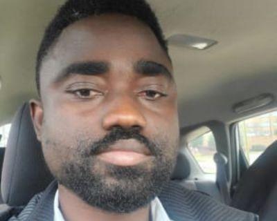 Gideon, 34 years, Male - Looking in: Richmond Richmond city VA