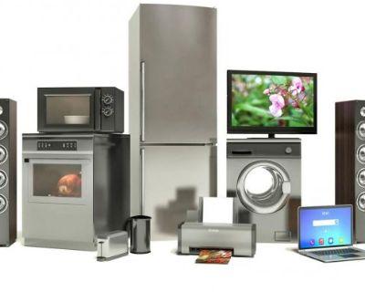 Expert Home Appliance Repair Services in San Diego, CA