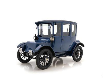 1916 Rauch & Lang Electric BX6