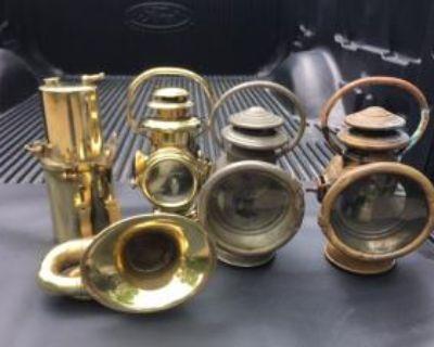 Brass Sale