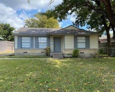 10512 Andover Dr, Dallas, TX 75228 3 Bedroom House