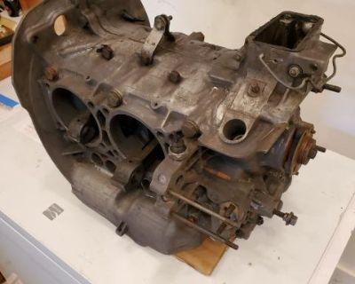 Type 4 motor Short block 1.8L. ED000416