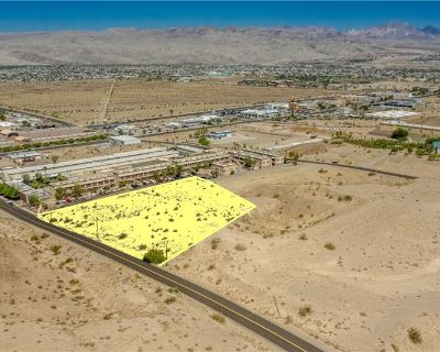 Bullhead City Multifamily Acreage Near Miracle Mile (MLS# 959692) By Candice A Donofrio