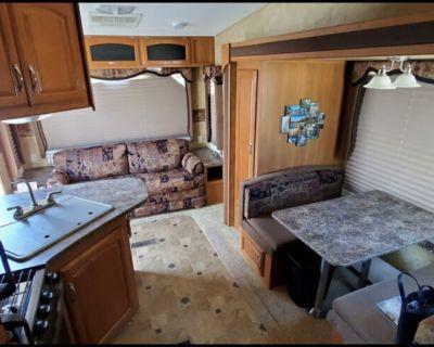 2010 Keystone COUGAR 26RLS
