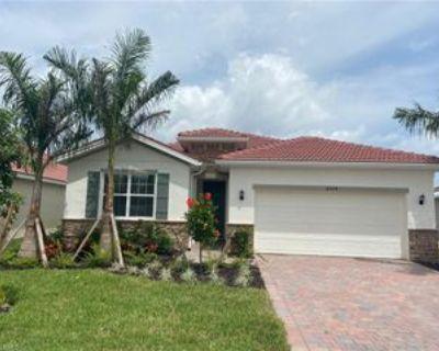 2974 Royal Gardens Ave, Fort Myers, FL 33916 4 Bedroom House