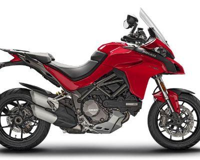 2018 Ducati Multistrada 1260 Dual Purpose Scottsdale, AZ