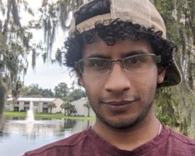 Sandeep, 25 years, Male - Looking in: Altamonte Springs FL