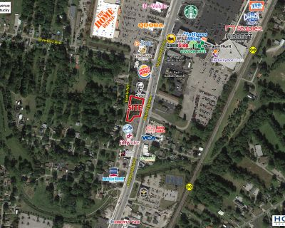 Dixie Highway Development Opportunity - Build To Suit