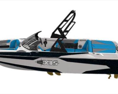 2022 Axis A20